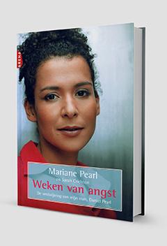 Mariane Pearl | Journalist & author