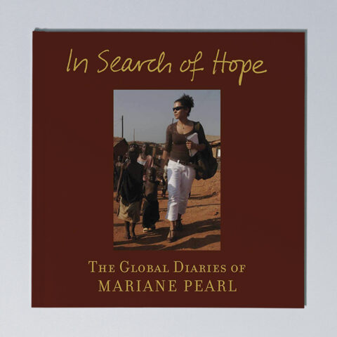 In Search Of Hope Book Cover